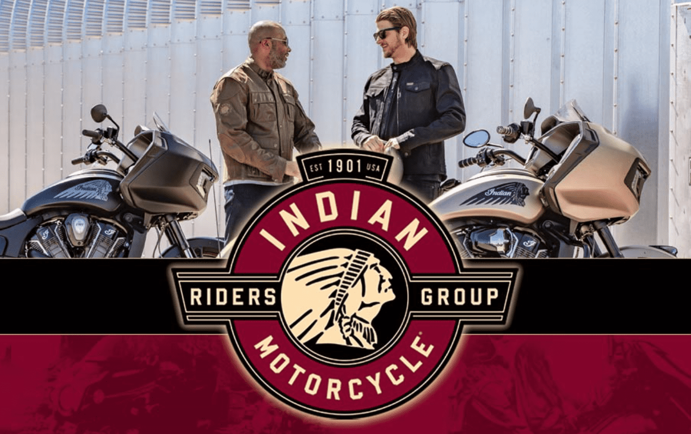 Indian Motorcycle Group