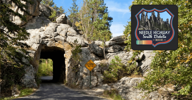 Needle Highway South Dekota